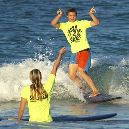 Surfing Lessons Perth Adult Surf Courses