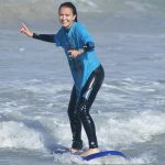 Surf School Perth Scarborough Beach kids surf courses