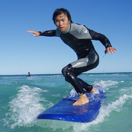 Leighton-Beach-Perth-Surf-Lesson