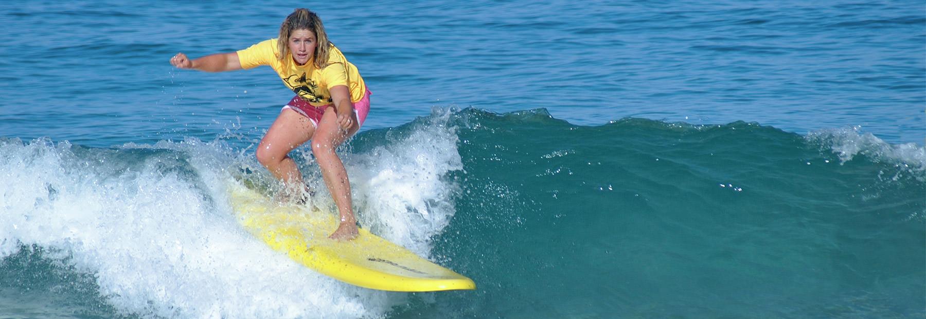 Surf School Perth Scarborough Beach beginners Surf lesson