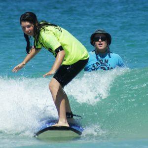 Level 1 Surf Course Perth - Level 1 Surf School Perth