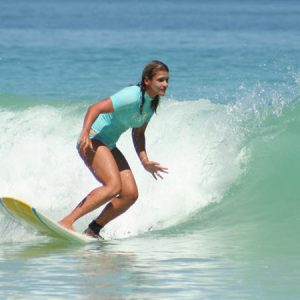 Scarborough Beach Surfing Lesson Perth Adults Level 2 Surf Course