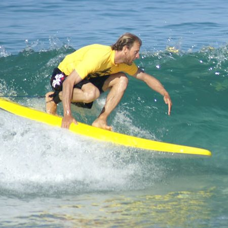 Surfing Lessons Perth Scarborough Beach