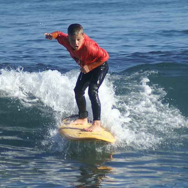 Surfing Lessons School Holidays Perth Epoxy surfboards