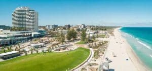 Scarborough Beach Surf School Perth