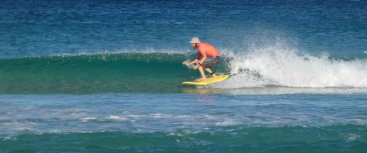 B Surfboards Perth KP
