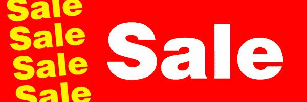 Soft Boards Sale Banner